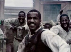 London Film Fest Adds 'Birth of a Nation' to Lineup, Nate Parker Expected to Attend