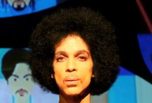 Prince's Former Lover Claims He lived On Pills and 'Cocaine Diet'