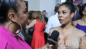 'When The Bough Breaks' World Premiere with Morris Chestnut and Regina Hall (WATCH)