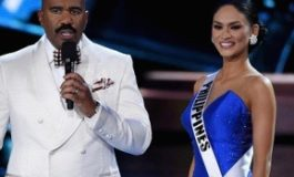 Philippines President Does Not Want Steve Harvey Hosting 'Miss Universe' in His Country