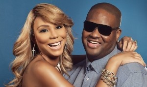 Tamar Braxton Speaks on Marriage and Defends Her Husband Vince Herbert