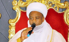 Sultan of Sokoto announces Monday, September 12th as Eid el-Kabir Day