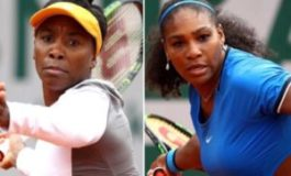 Soul of the US Open 2016: Venus and Serena Meet Again?