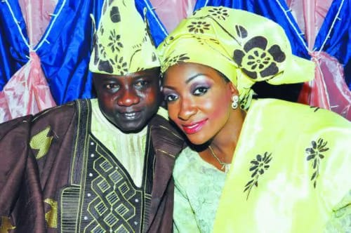 Why I will never leave my wife or marry a second one – funny Nollywood actor