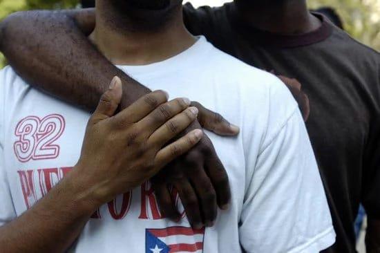 7 hidden signs of a Nigerian gay man