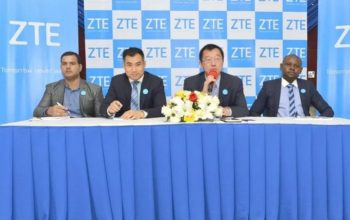 ZTE announces launch of devices into the Nigerian market