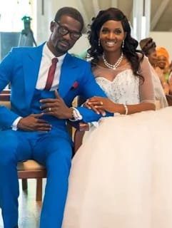 I got married to graduate from mistress to MRS – Ese Walter on problems in her marriage