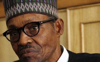 Osun NGO reacts to Buhari's visit to the state