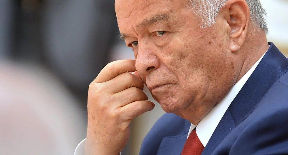 The longest-ruling Muslim leader of Soviet Union era is dead