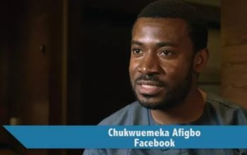 See 7 brilliant Nigerians at Facebook, Mark Zuckerberg cannot do without