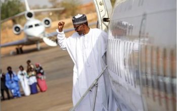 7 times  BUHARI has been declared a FASHION ICON (photos)