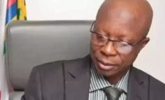 While APC celebrates Edo election, Oyegun in TROUBLE for losing his polling unit