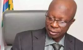 While APC celebrates Edo election, Oyegun in TROUBLE for losing his polling unit
