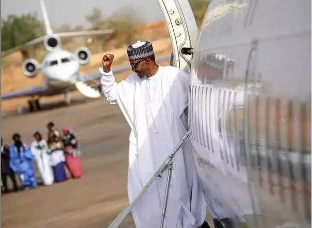 Dalilai bakwai dake nuna iya kwalliyar Shugaba Buhari