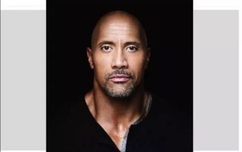 READ what world highest paid actor The Rock said about THIS Nollywood video clip