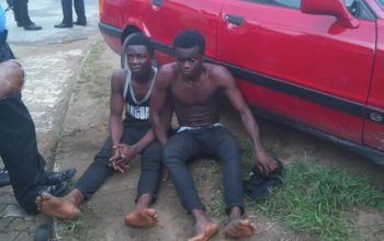 You won't believe what these boys did after raping two ladies (photos)