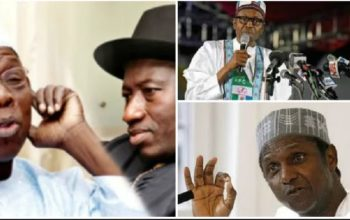 Revealed! How Obasanjo, Jonathan, Yaradua destroyed Nigeria's economy – APC reacts