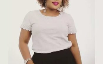 Famous Nollywood actress reveals why men marry and dump actresses