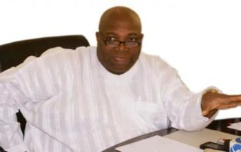 Doyin Okupe mocks PDP governors, gives them a new name