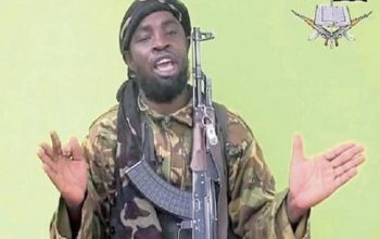 Finally! Nigerian Army reveals what has happened to fatally injured Shekau