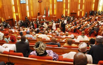 Just in: Senate announces recruitment, read Nigerian's reactions