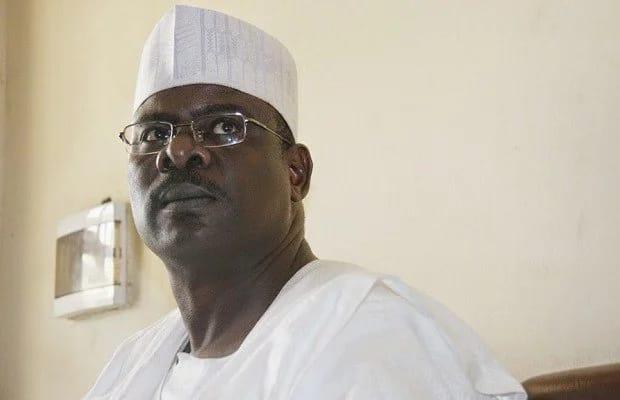 Senate leader raises alarm, says a bigger war than Boko Haram looms