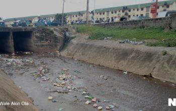 Oko-Oba: Lagos community where abattoir wastes unleash daily misery on residents