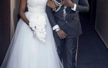 Just days after their wedding, read what Lagos policeman told his wife about his wealth