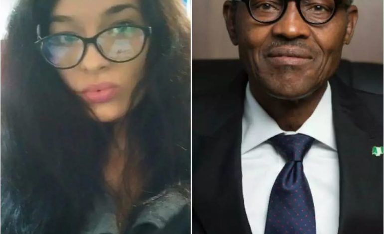 Are President Buhari's geeky glasses the new fashion trend? (photos)