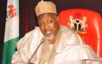 Governor calm over 'juju' threat