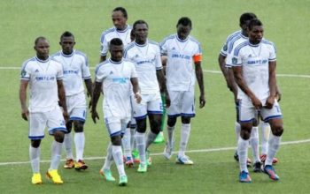Nigerian Professional Football League suspended by high court