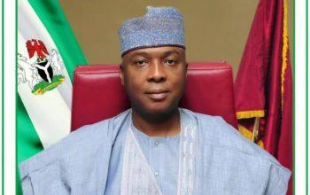 Breaking: Vacancy in the Nigerian Senate?