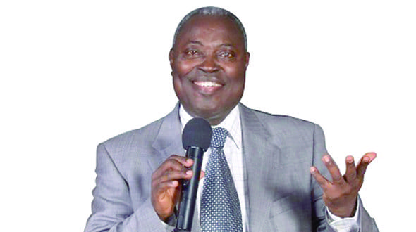 Pastor Kumuyi opens up on plans to impose Islam on Nigeria