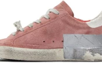Checkout this N240,000 sneakers everyone is talking about (photos)