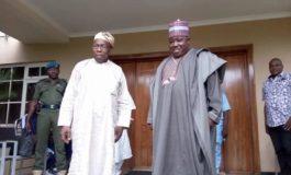 PDP crisis: Fayose berates Ali Modu Sheriff for visiting Obasanjo