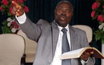 READ what Pastor Kumuyi has to say about Nigeria's economic recession, reveals solution