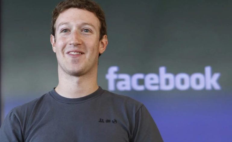 7 tips from Mark Zuckerberg to boost your well-being and prosperity