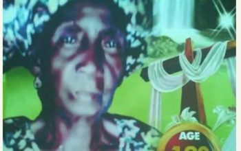 Oldest woman in Benue dies at 120 years old