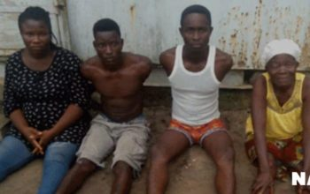 Tension in Delta as troops raid ex-militant's residence, arrest 5 suspects (photo)