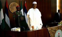 Presidency Replies Governor Fayose