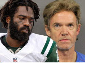 Joe McKnight Update: Killer of Ex-NFLer Charged with 2nd Degree Murder