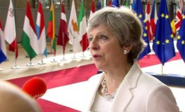 Brexit: Juncker says UK rights offer 'not sufficient'