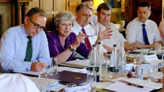 Brexit: UK's blueprint for future EU relations to be published
