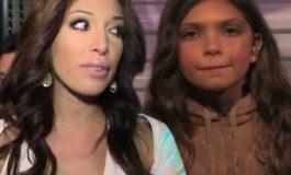 Farrah Abraham Defends Posting Video of Sophia Dancing in Underwear