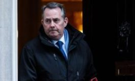 Delaying Brexit worse than no deal, says Liam Fox