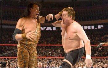 WWE Royal Rumble 2019: 10 Surprising Entrants