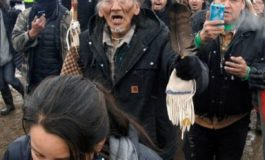 Native American activist Nathan Phillips' past includes assault charge, escape from prison: report