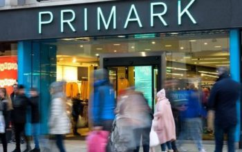 Primark customer finds human bone inside pair of store socks, police say
