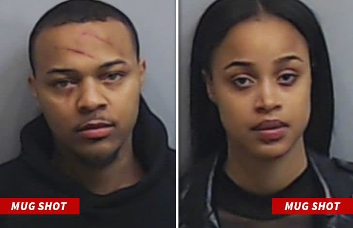Bow Wow Trolled on 'Wild 'N Out' About Future Dating His Exes