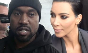 Kanye West, Kim Kardashian Back Out Of $14 Million Condo Deal